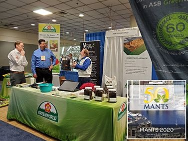 Mid-Atlantic Nursery Trade Show – MANTS celebrates 50 years!