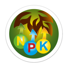 N+P+K - starter fertilizer