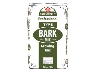 ASB Greenworld Bark Mix,  80 L / 2.8 cu.ft.