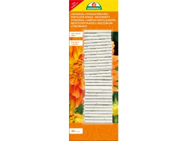 ASB Greenworld TOP QUALITY Fertilizer Spikes, 30 pcs.