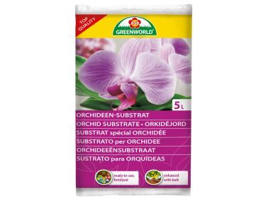 ASB Greenworld TOP QUALITY Orchid Substrate, 5 L