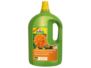 ASB Greenworld Premium Universal Plant Food, 3 L