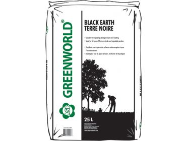 ASB Greenworld Black Earth 25 L/22 qt.