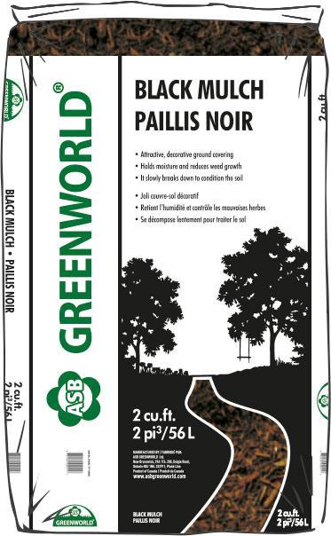 Product Asb Greenworld Black Mulch 56 L 2 Cu Ft Asb Greenworld